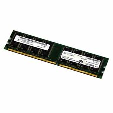 Crucial CT12864Z335.16TFY 1GB DDR 333MHz PC RAM - Tested & Warranty