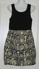 Womens size 8-10 cute short dress made by PARADISCO