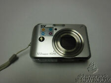 Used Untested GE Digital Camera A1255 12.2 MP 5X Optical Zoom Parts or Repair