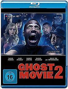 Ghost Movie 2 [Blu-ray] von Tiddes, Michael | DVD | Zustand sehr gut