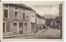CPA 71 - TRAMAYES - Rue Principale