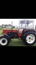 Traktor Fiat Allrad