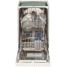 PKM Unterbau Geschirrspüler Spülmaschine Spüler DW9 7TI Teilintegriert 45 cm