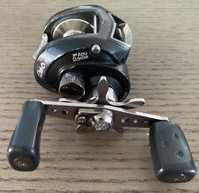 ABU GARCIA REVO SX Gen 1 Baitcasting Reel 6.4:1, Right Hand, FREE SHIPPING!!