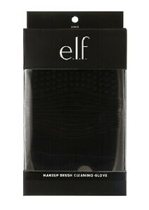 E.L.F. ELF Makeup Brush Cleaning Glove 85075 - Boxed