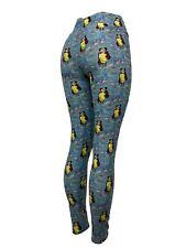 Snow White & Prince Charming Leggings Butter Soft - One Size, Curvy, Diva