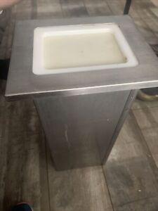 Built-in Stainless Steel Napkin Dispenser
