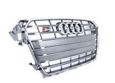 Nuovo Originale Audi A4/S4 (13-15) Paraurti Anteriore Radiatore Griglia Cromata