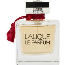 LALIQUE LE PARFUM DE LALIQUE EAU DE PARFUM SPRAY 100ML NEUF/BOITE