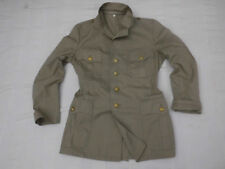 Gr.54 Original BW Marine Colani Jacke Mantel Outdoorjacke Gabardine Jacke Marine