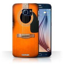 Étuis, housses et coques noirs Samsung Galaxy S6 pour téléphone mobile et assistant personnel (PDA) Samsung