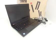"""Lenovo P50 15.6"""" FHD Xeon E3-1505M 16GB 256GB M2000M 4GB V W7P Laptop 20EN001SUS"""