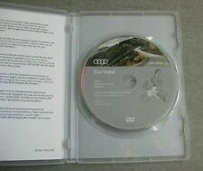 Audi Navigation plus RNS-E DVD Version 2020 Deutschland Europa rnse Original NEU