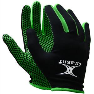Gilbert Atomic Training Rugby Glove