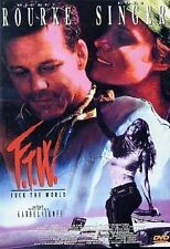 F.T.W. - Fuck The World (1994) DVD