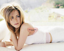 Jennifer Aniston Celebrity Actress 8X10 GLOSSY PHOTO PICTURE IMAGE ja105