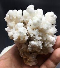 267g Natural white stalactites crystallization from china wenshan j2262