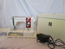 Janome New Home XL-II Semi Industrial Sewing Machine