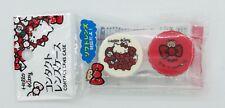 Sanrio Hello kitty contact lens case (I)