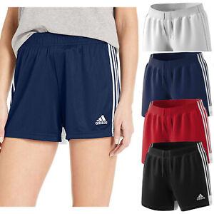 Adidas Tastigo 19 Women Shorts Midrise Soccer Shorts NEW