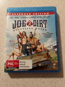 Joe Dirt 2 Beautiful Loser L - Blu Ray