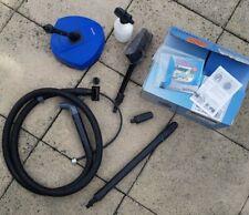 Nilfisk C120 3 Pressure Washer Accessory Kit