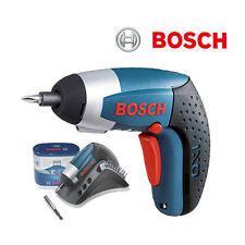 BOSCH IXO 3 3.6V Professional Cordless SCREW DRIVER Lithium-ion LED 220V E