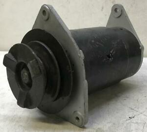 Rebuilt 1954-71 Lucas Generator 22700 with Pulley Austin Mini Land Rover Lotus