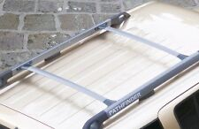New Genuine Nissan Pathfinder -2012 Aluminium Cross Rails Roof Bars - KE732EB510