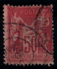 SAGE 104, Oblitéré = Cote 45 € / Lot Classique France