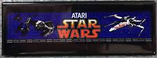 Atari Star Wars Arcade Game Marquee Fridge Magnet