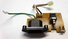 Roland Fantom Fa-76 Power Inlet/Switch Assembly