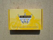 Tri-Spark Electronic Ignition-Commando, BSA Unit Twins/Singles, Tri Unit Singles