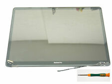 """Glossy LED LCD Display Screen Assembly for MacBook Pro 17"""" A1297 2009"""