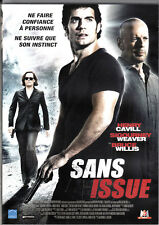 DVD Sans Issue (Henry Cavill / Sigourney Weaver)