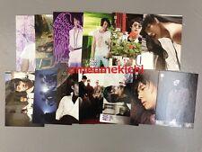 RARE TVXQ DBSK Tohoshinki Micky Yuchun official 13 star collection cards