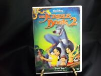 Jungle Book 2 (DVD, 2003) - Used/Good Condition