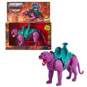 Masters of the Universe Origins Panthor Action Figure MOTU Mattel toys