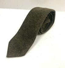Robert Jensen Green Tie