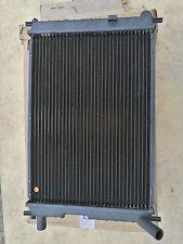 DESTOCKAGE ! radiateur moteur FORD FIESTA COURRIER MAZDA 121 Nissens 62086