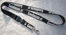 Goodmann Wien Schlüsselband Lanyard NEU (A42)