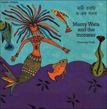 Mamy Wata and the Monster (English-Bengali) (Veronique Tadjo)-ExLibrary