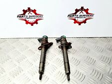 VOLVO S60 S80 V70 XC90 D5 2.4 DIESEL FUEL INJECTOR SINGLE X1 8658352