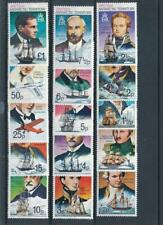 [55713] British Antarctic Territory 1973 good set MNH Very Fine stamps