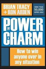 The Power of Charm: How to Win Anyone Over in Any Situation, Very Good Condition