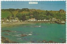 Postcard, Gordon, Son & Deyermond Ltd, J.238 - Rozel Bay, Jersey - Posted 1963