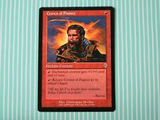 Magic the gathering - MTG - Crown of Flames - Invasion x1