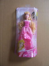 "Hasbro - Disney Princess ROYAL SHIMMER AURORA 12"" / 30cm Doll - MIP"