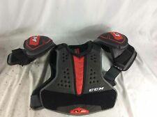 Ccm Qlt 250 Hockey Shoulder Pads Junior Large (L)