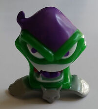 NEW Marvel Nog'nz GREEN GOBLIN Collectible Mini Toy Figure Series One RARE